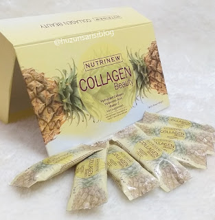 Nutrinew Collagen Beauty