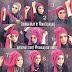 3 Style Terbaru Tutorial Hijab Pesta