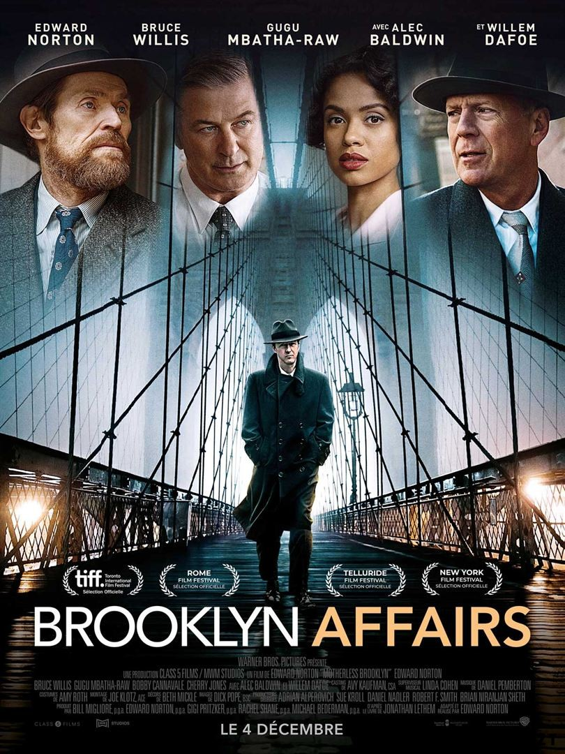Brooklyn Affairs [HDTS MD] [Streaming] [Telecharger]