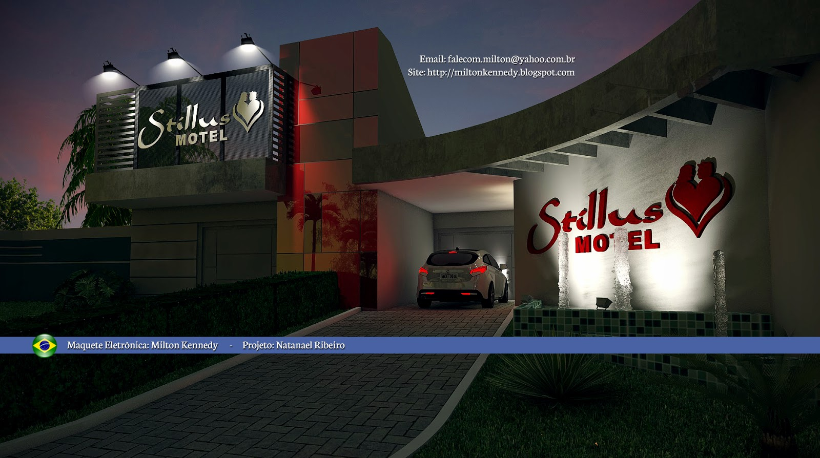 Stillus Motel Alfenas