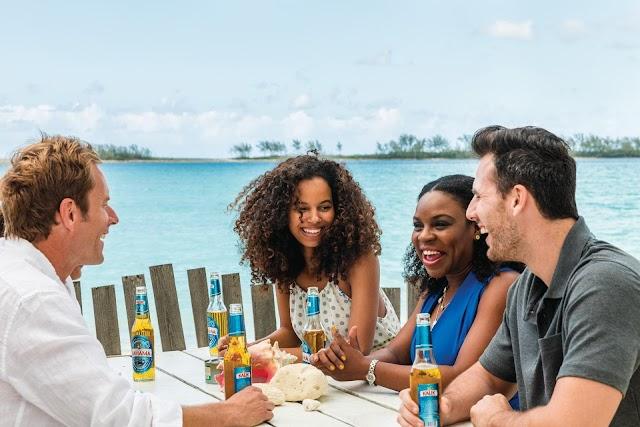 El programa 'People to People' de Las Bahamas se traslada a la web con nuevas experiencias virtuales