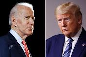 PILPRES AMERIKA SERIKAT : Joe Biden Ungguli Donald Trump Diperhitungan Suara Mengambang