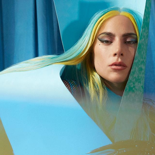 Lady Gaga Nominated at People's Choice Awards