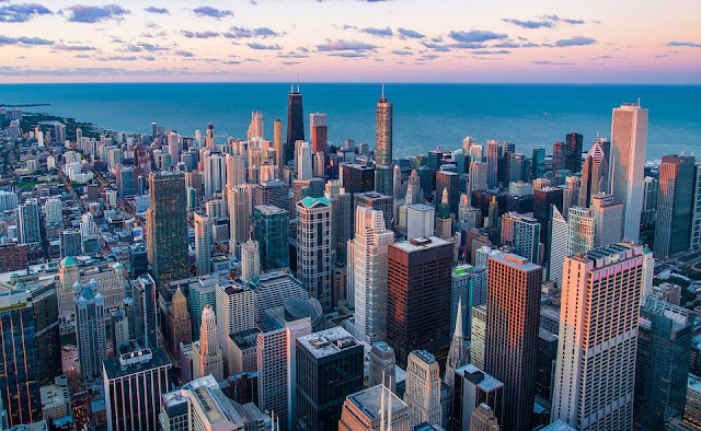 Chicago Vacation Packages, Flight and Hotel Deals