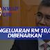 Pengeluaran Akaun 1 KWSP RM 10,000 Dibenarkan