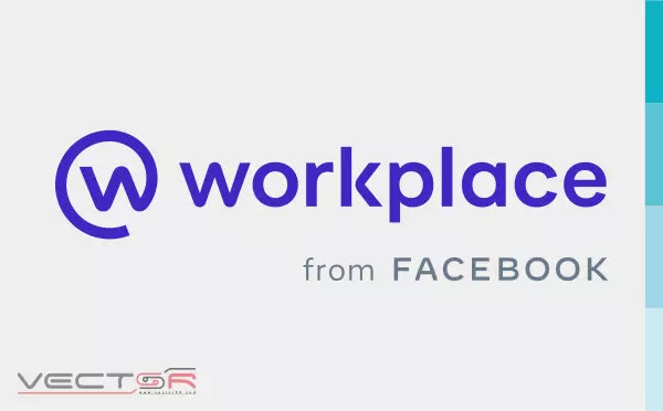 Workplace from Facebook Logo - Download Vector File SVG (Scalable Vector Graphics)