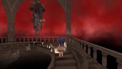 Corpse party: Blood Drive v 1.0.0 Mod Apk Data (Offline)