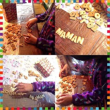 Trucs pour apprendre #tdah #mamanprof #dyspraxie Julie Philippon @mamanbooh