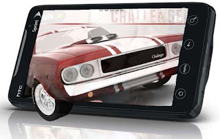 HTC EVO 3D Reviews - Best smartphone for 3D entertainment