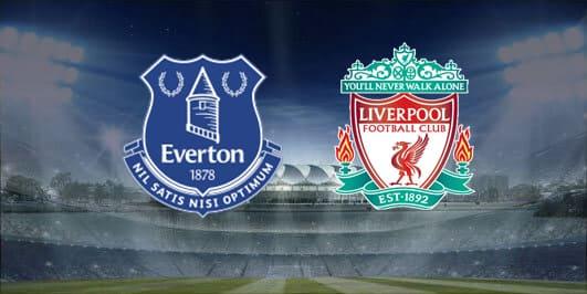 مباراة ليفربول وإيفرتون اليوم الاربعاء 04-12-2019 في الدوري الانجليزي