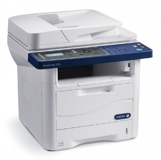 Xerox WorkCentre 33153325 Printer