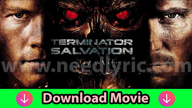 Terminator Salvation 2009 Full Movie Free Download and Online Watch