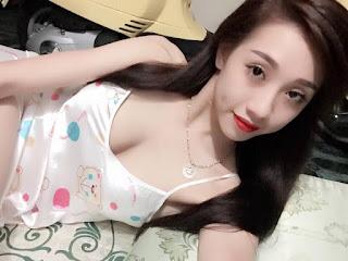 Gái xinh facebook Nguyễn Nhi Nhi Lộ Lộ