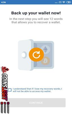 Cocok Untuk Pemula !! Pengertian Wallet Cryptocurrency Beserta Cara Daftarnya