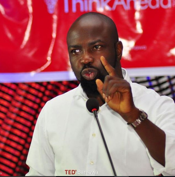 Let me speak now while I have voice - Audu Maikori writes