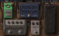 Download IK Multimedia Hammond B-3X Full keygen