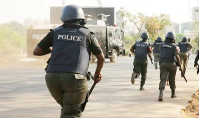 Police Repel Attack On Imo Police Station, Kill Eight Hoodlums