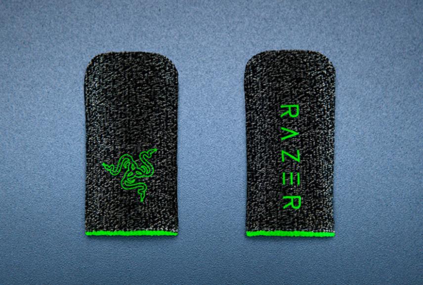 Gaming Finger Sleeve Razer