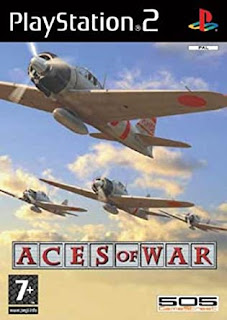 Aces of War PS2 ISO