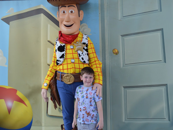 Our Sunday Photo | Toy Story 4