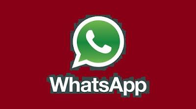 Menghentikan WhatsApp menyimpan foto