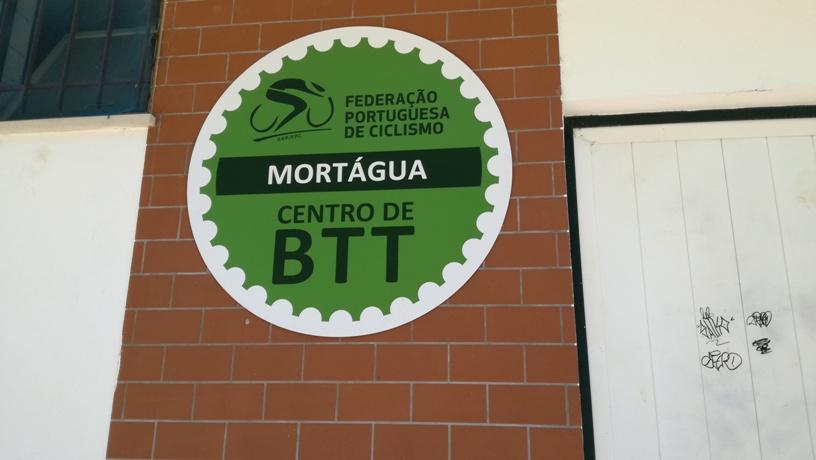 Centro de BTT de Mortágua