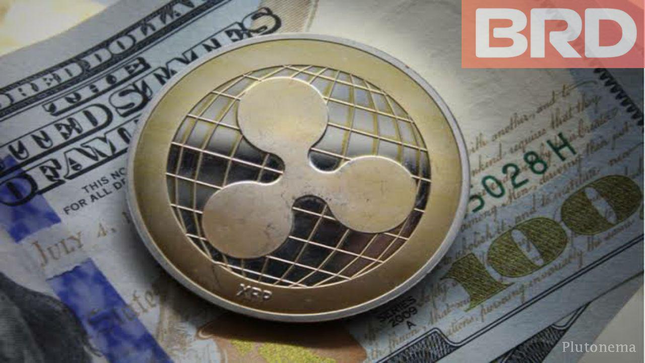 bisnis, brd, cryptocurrency, keuangan, ripple, dompet digital,