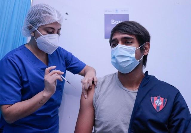 Conmebol vai doar 20.000 doses de vacinas contra a Covid-19 ao Brasil