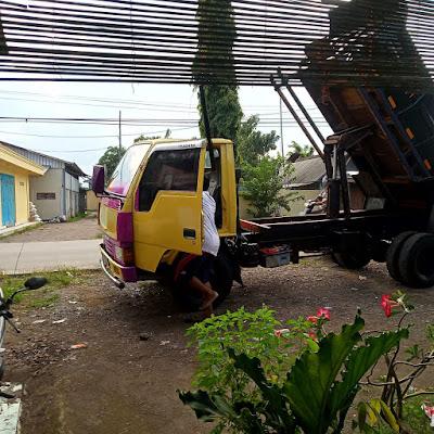 jasa-angkut-buang-puing-sampah-proyek-lengkong-karya-serpong-utara-tangerang-selatan