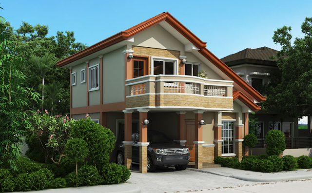 Modern exterior house designs