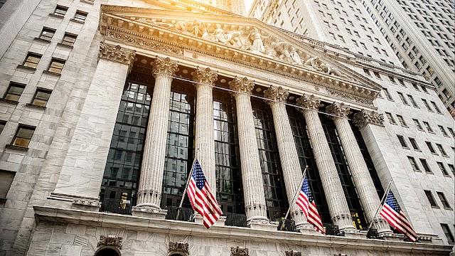 Tőzsde - Pluszban álltak az indexek New Yorkban