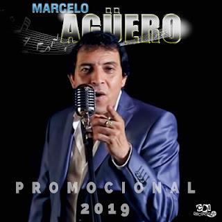 MARCELO AGUERO CUMBIA SANTAFESINA 2019