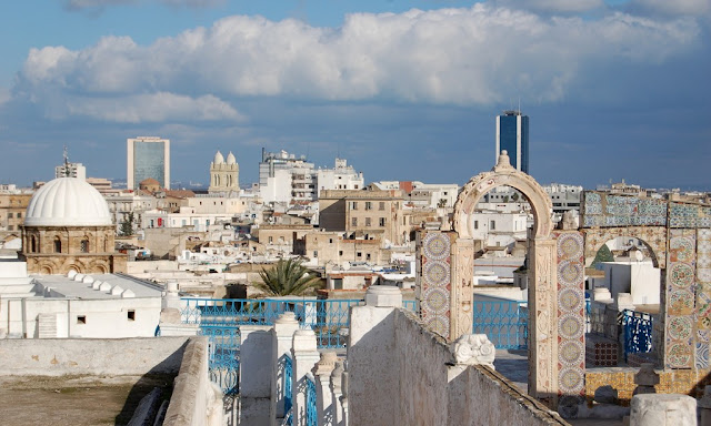 حقائق عن تونس