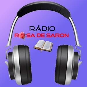 Ouvir agora Rádio Rosa de Saron - Alagoinhas / BA