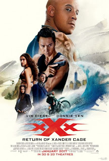 Film xXx: Return of Xander Cage 2017