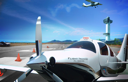 FLYING - PILOT SHOP
