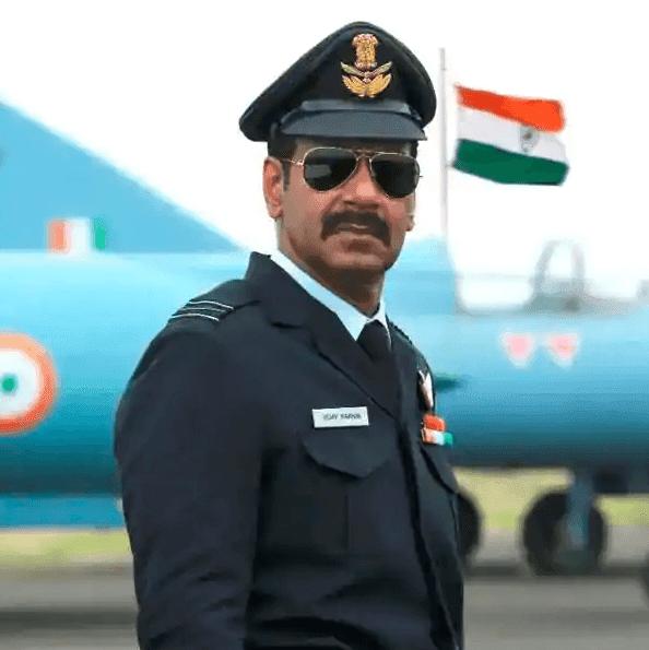 Ajay Devgn UpComing Movie 'भुज: द प्राइड ऑफ इंडिया' खुद डायरेक्ट किए