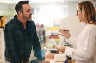 Pharmaceutical care adalah praktik farmasi yang berpusat pada pasien, berorientasi pada hasil yang mengharuskan apoteker bekerja bersama dengan pasien dan penyedia layanan kesehatan pasien lainnya untuk meningkatkan kesehatan, untuk mencegah penyakit, dan untuk menilai, memantau, memulai, dan memodifikasi penggunaan obat untuk memastikan bahwa rejimen terapi obat aman dan efektif...Tujuan dari Pharmaceutical Care adalah untuk mengoptimalkan kualitas hidup yang berhubungan dengan kesehatan pasien, dan mencapai hasil klinis yang positif, dalam pengeluaran ekonomi yang realistis.Untuk mencapai tujuan ini, berikut ini harus dicapai: