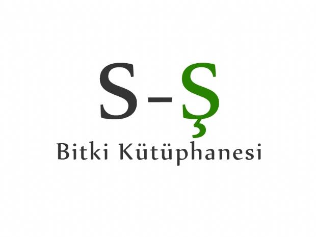 Bitki Kütüphanesi S-Ş Harfi
