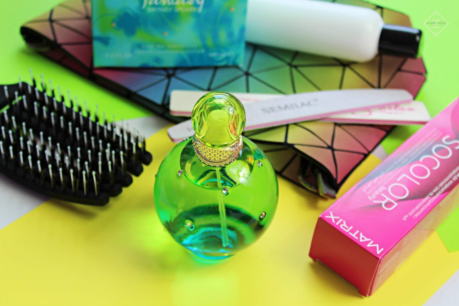 Moje ostatnie odkrycie - sklep Hairstore.pl