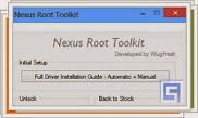 Nexus Root Toolkit 1.9.4