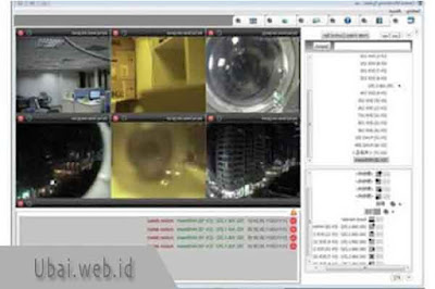 Software CMS CCTV V.2