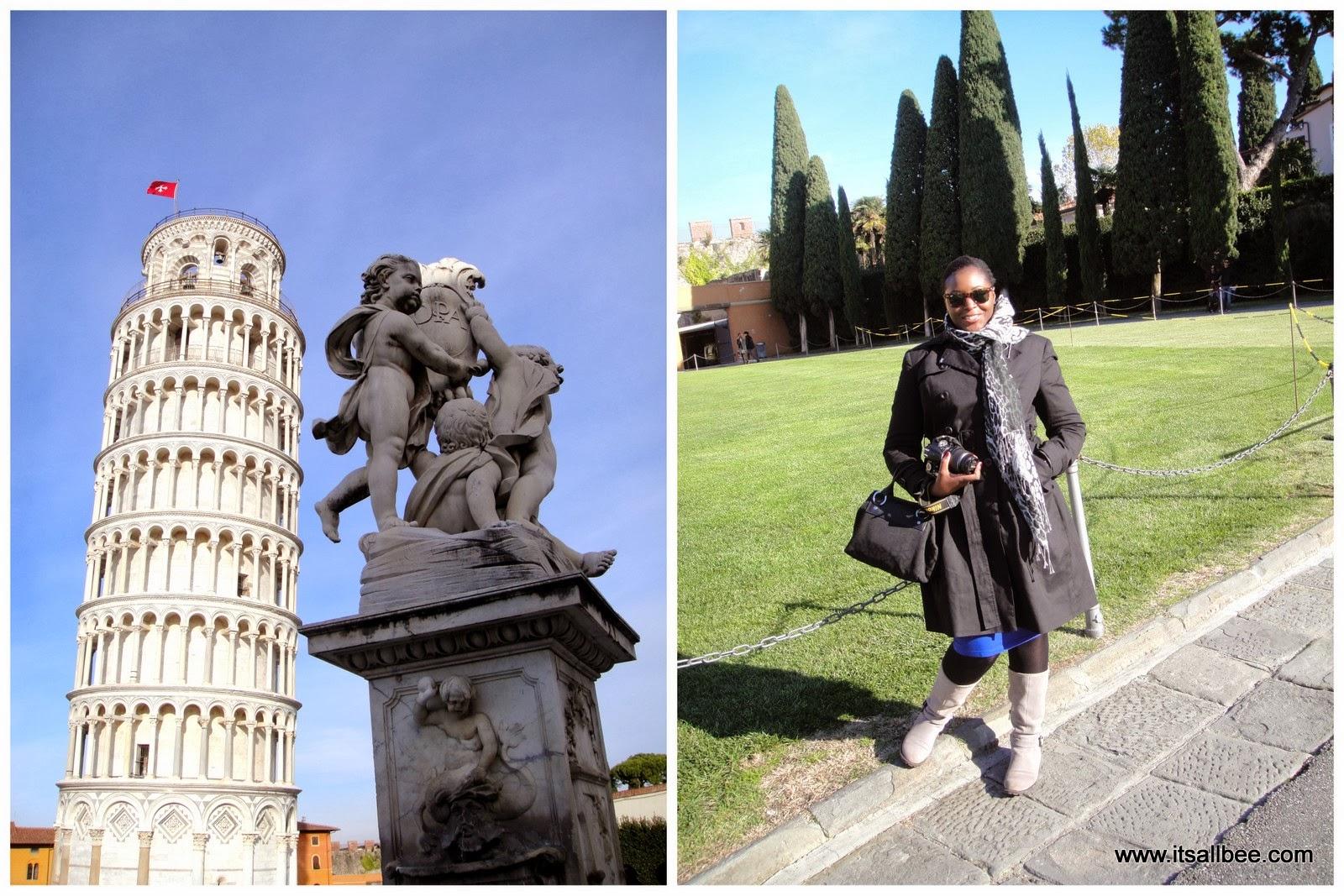 A Weekend In Pisa