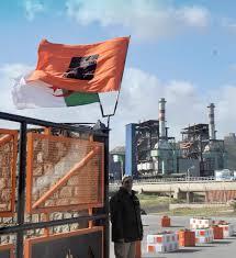 economie algerien et le petrole
