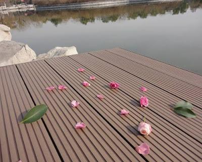 Sức hút của Sàn nhựa giả gỗ tại Hà Nội
