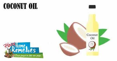 Home Remedies For Peeling Fingertips: Coconut Oil