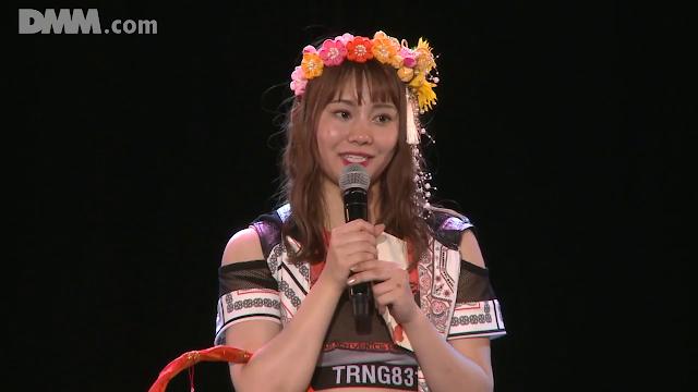 SKE48 'Kasaneta Ashiato' 191120 S5 LOD 1830 DMM (Matsumoto Chikako Birthday)