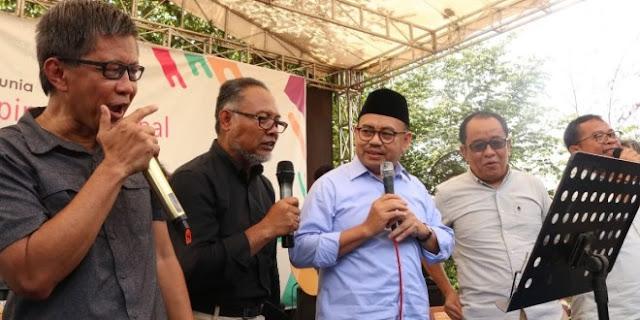 Korupsi Merajalela, Sudirman Said: Kita Punya Presiden, tapi tak Punya Kepala Negara
