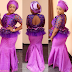 Latest And Creative Aso Ebi Style for Ladies 2016