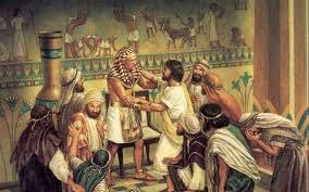 Yusuf Berkumpul Kembali Bersama Keluarganya
